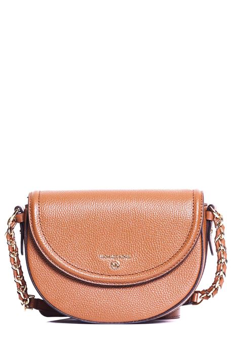 CUOIO LEATHER BAG JET SET CHARM MODEL MICHAEL DI MICHAEL KORS | Bags | 32T0GT9C6L230JETSETCHARMLUGGAGE