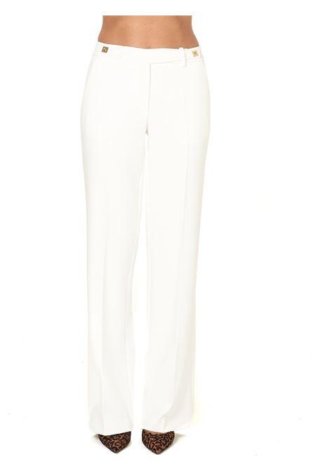 70S PANTS IN CREPE ARAL MODEL PINKO | Pants | ARAL1B14NK6087Z09