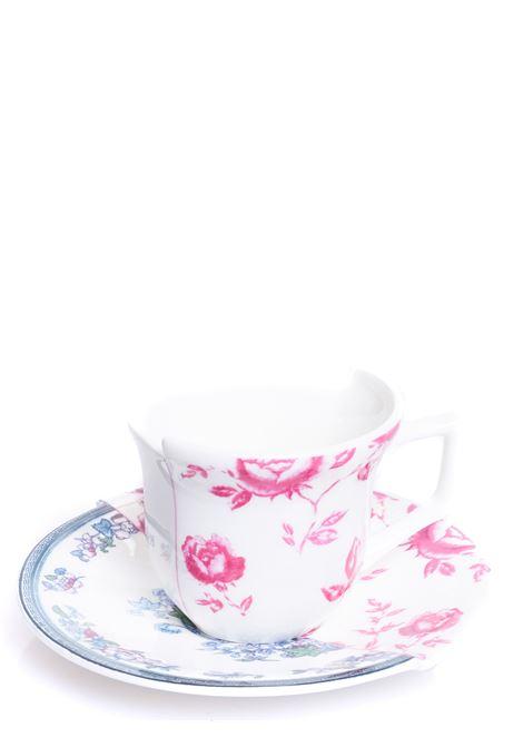TAZZA DA CAFFE' IBDRIDA LEONIA DESIGN CTRLZAK SELETTI | Tazze | 09742MULTICOLOR