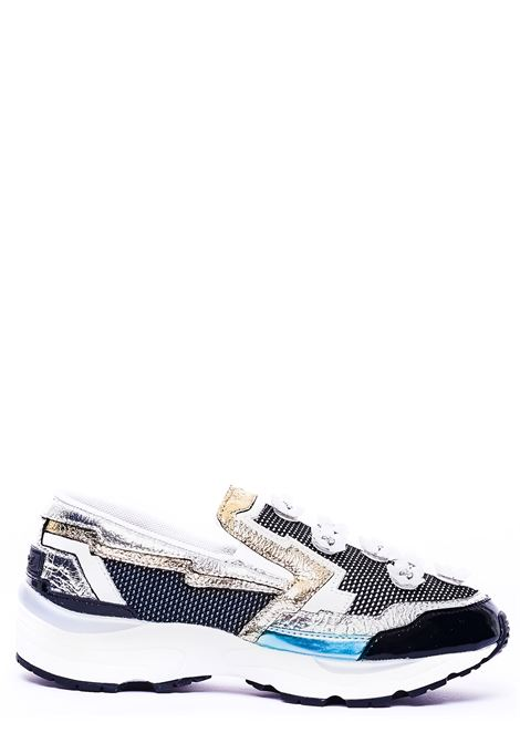 SANDALI BASSI MULTICOLOR SUecomma bonnie | Sneakers | D12BX16031NERO