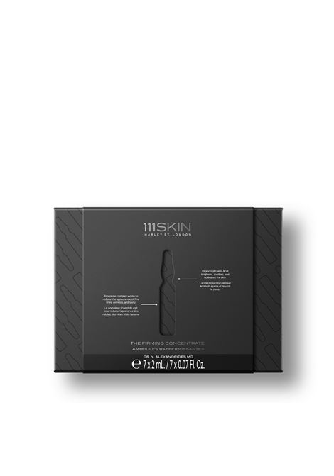 THE FIRMING CONCENTRATE 111SKIN | Fiale | 75309BOX7X2MLFIALEUNICA