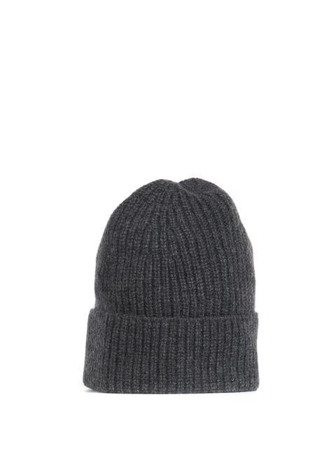 HAT IN GRAY CASHMERE DANIELE FIESOLI |  | WS801012
