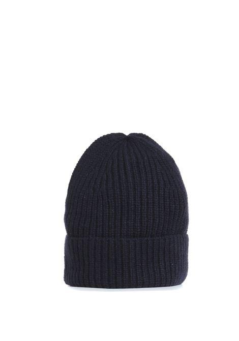 HAT IN BLUE CASHMERE DANIELE FIESOLI |  | WS801024