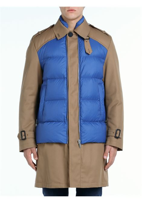 TRENCH PADDED IN GOOSE DOWN DRM |  | DRMT8051B335