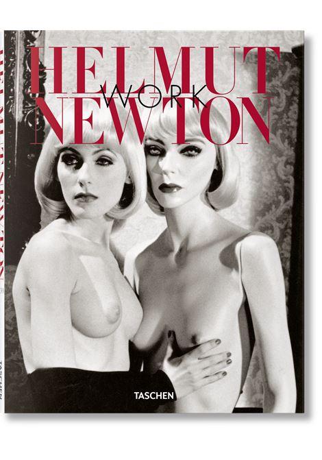 Helmut Newton. Work LOGOSEDIZIONI |  | FO-NEWTON WORK 2 ED.MULTICOLOR