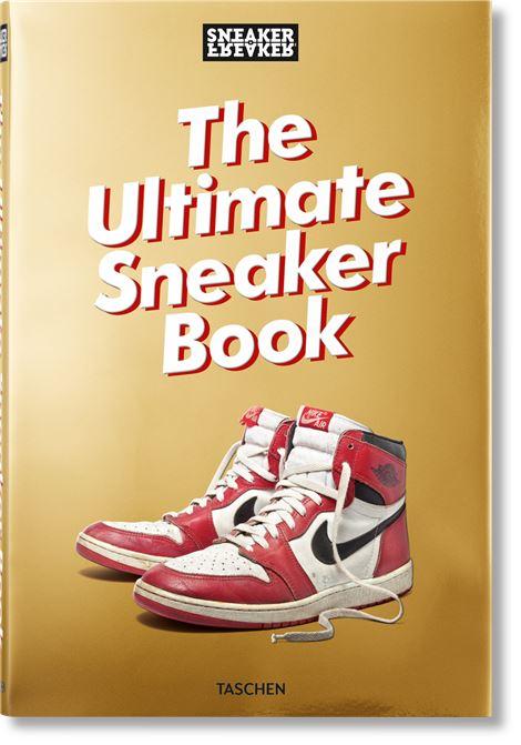 Sneaker Freaker. The Ultimate Sneaker Book LOGOSEDIZIONI |  | SN-COMPLETE HISTORY OF SNEAKERSMULTICOLOR