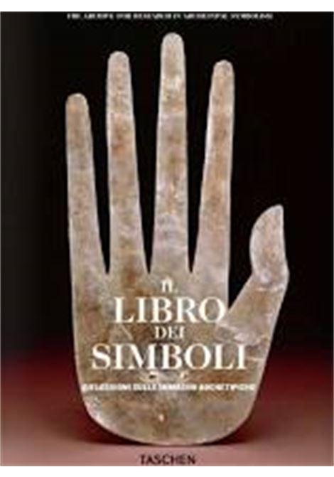 THE BOOK OF SYMBOLS. REFLECTIONS ON ARCHETYPICAL IMAGES LOGOSEDIZIONI |  | VA-IL LIBRO DEI SIMBOLIMULTICOLOR
