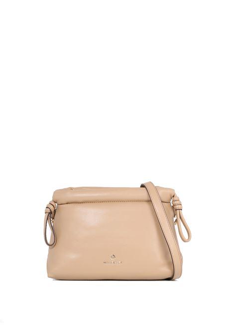 LINA EXTRA-SMALL BEIGE SHOULDER BAG MICHAEL DI MICHAEL KORS | Bags | 32F1L9NC0U222CAMEL