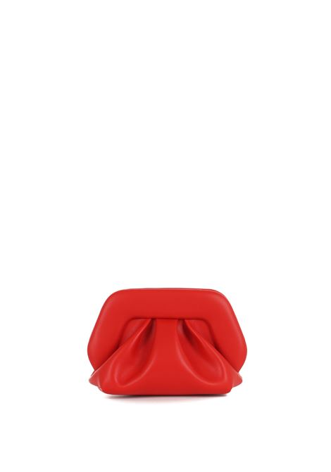 RED GEA BAG IN FAUX LEATHER THEMOIRE' | Bags | TMMW21GN55GEABASICFLAME