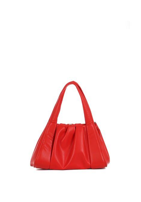 IRIDA MODEL BAG IN ECO-LEATHER THEMOIRE' | Bags | TMMW21IN55IRIDABASICFLAME