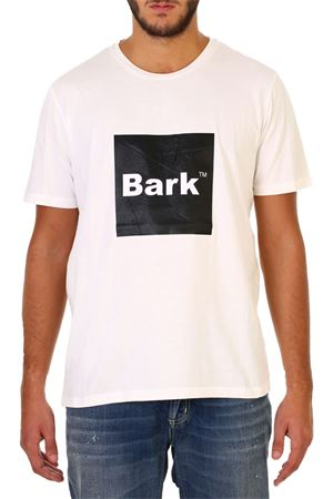 T-SHIRT IN COTONE BARK | T-shirt | 62B6053/S281