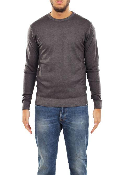MAGLIA IN LANA MERINO DANIELE FIESOLI | Sweaters | DF0020011