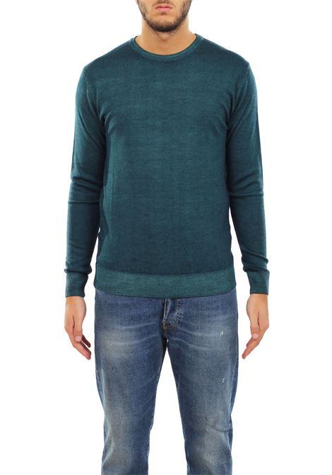 MAGLIA IN LANA MERINO DANIELE FIESOLI | Sweaters | DF0020041