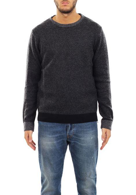MAGLIA IN LANA DANIELE FIESOLI | Sweaters | DF51500013
