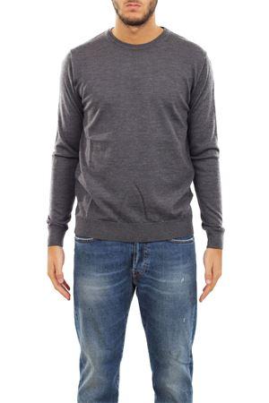 MAGLIA GIROCOLLO IN LANA DANIELE FIESOLI | Sweaters | DF52250011