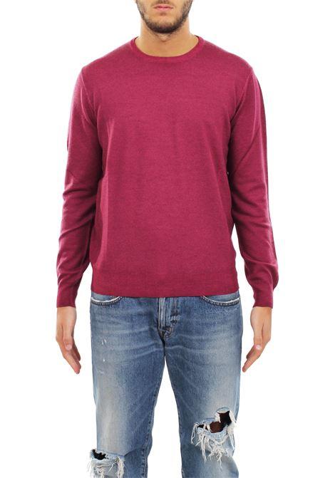 MAGLIA GIROCOLLO IN LANA DELLA CIANA | Sweaters | 120029392