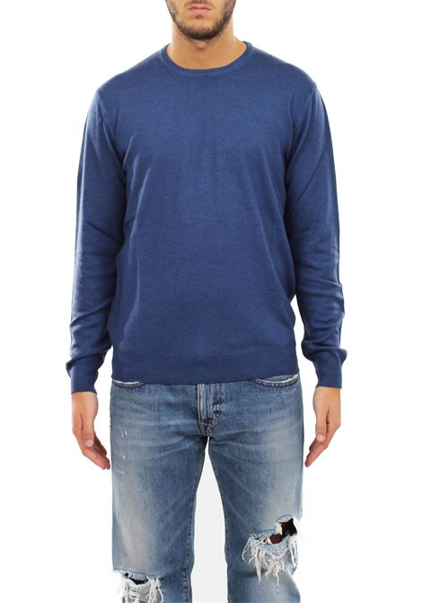 MAGLIA GIROCOLLO IN LANA DELLA CIANA | Sweaters | 120029595