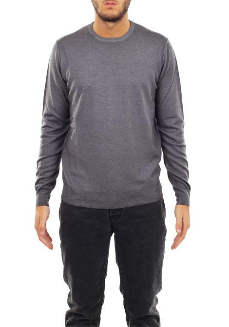 MAGLIA GIROCOLLO IN LANA DELLA CIANA | Sweaters | 120029982