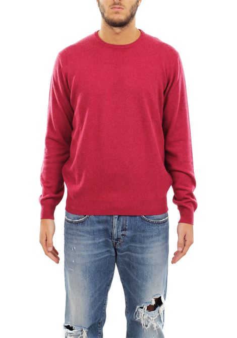 MAGLIA IN LANA E CASHMERE DELLA CIANA | Sweaters | 1802213455