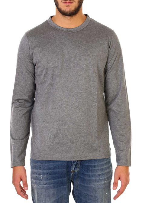 Eleventy t-shirt grigia ELEVENTY |  | 979TS0015TSH2200214