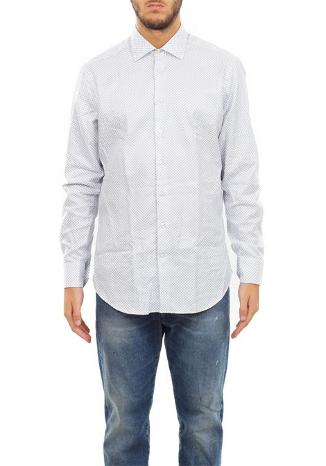 CAMICIA IN COTONE ETRO | Shirts | 114513506990