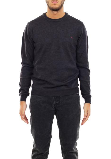 MAGLIA GIROCOLLO IN LANA ETRO | Sweaters | 1M50095002