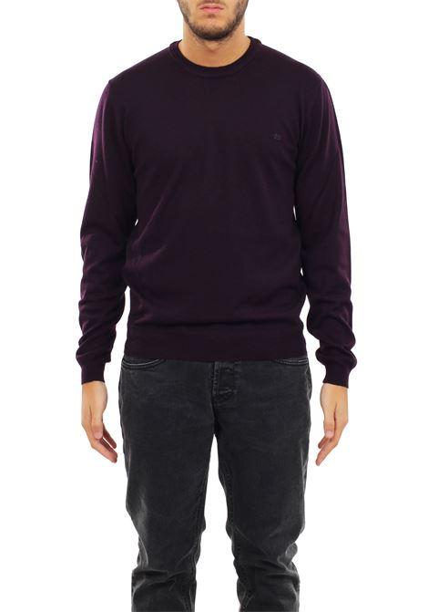 MAGLIA GIROCOLLO IN LANA ETRO | Sweaters | 1M5009500300