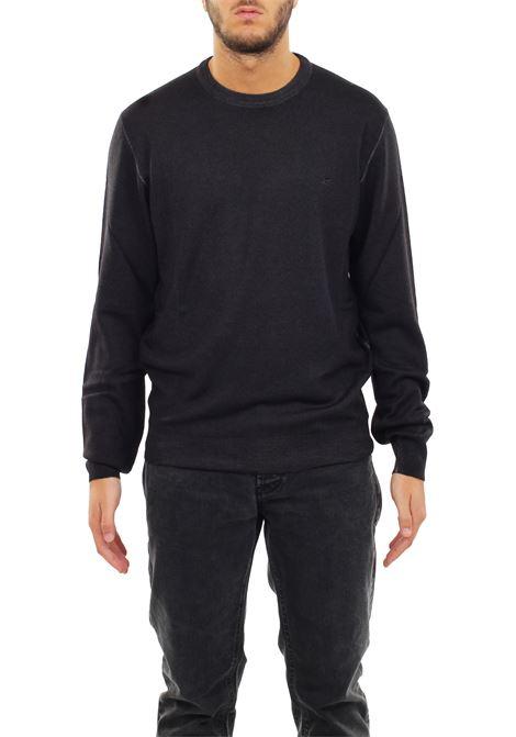 MAGLIA GIROCOLLO IN LANA ETRO | Sweaters | 1M50095272