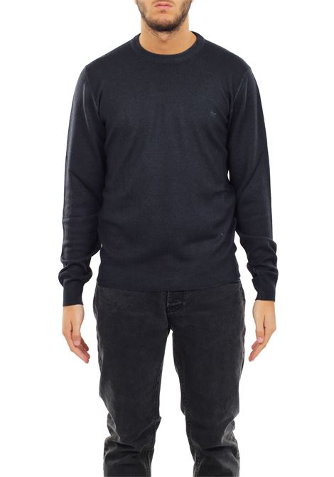 MAGLIA GIROCOLLO IN LANA ETRO | Sweaters | 1M5009527200