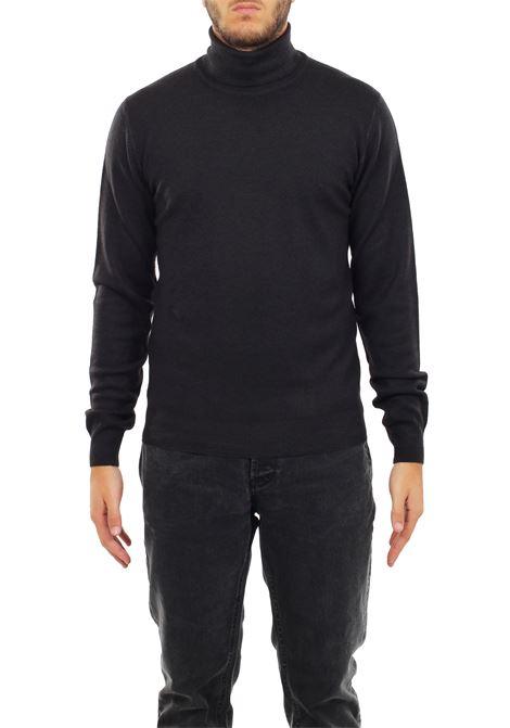 MAGLIA COLLO ALTO IN LANA ETRO | Sweaters | 1M50795042