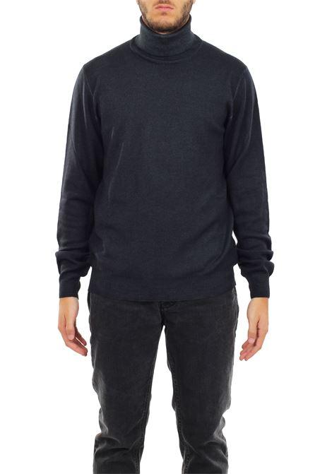 MAGLIA COLLO ALTO IN LANA ETRO | Sweaters | 1M5079504200
