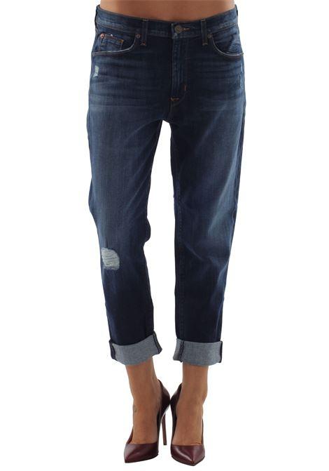 DENIM 'BRODY' SLIM BOYFRIEND HUDSON | Jeans | WC4067DXAMUTMUTINY