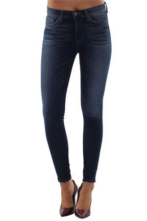 JEANS 'BARBARA' SUPER SKINNY HUDSON | Jeans | WH407DEDRVLTREVOLT