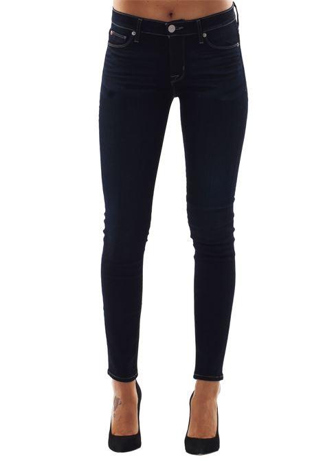 JEANS 'NICO' SUPER SKINNY HUDSON | Jeans | WM407DEDNGHVNIGHT VISION