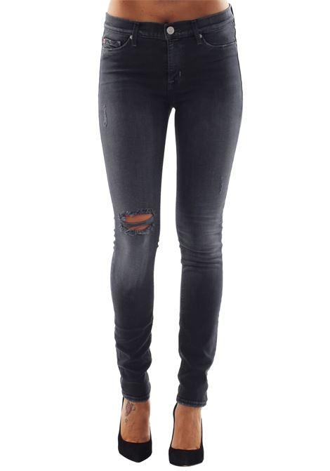 JEANS 'NICO' SUPER SKINNY HUDSON | Jeans | WM407DFPDRK2DARK SKIES 2