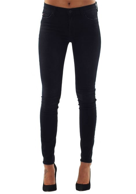 JEANS 'NICO' SUPER SKINNY HUDSON | Jeans | WM407DFPHRDLHARDLINE