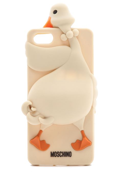 CASE 'OCA LUISA' IPHONE 5 MOSCHINO | Cover | B1B7927/8303/81VARI