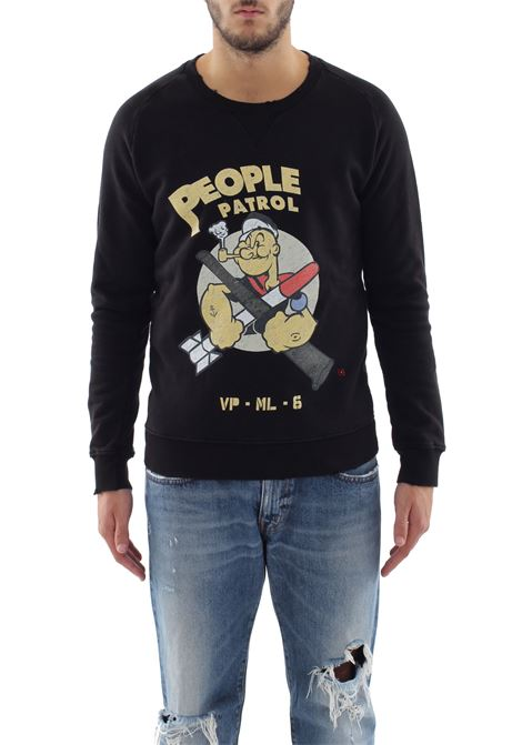 FELPA PEOPLE | Sweatshirts | M144S2A210Z999