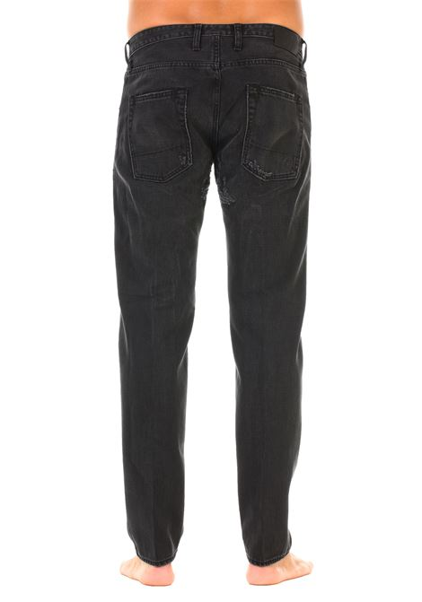 People jeans colore nero PEOPLE | Jeans | M311300A212L2023CAM