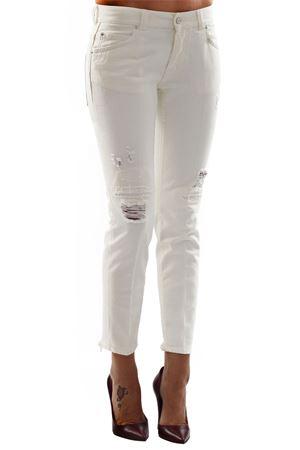 JEANS 'KAREN' REGULAR FIT PEOPLE | Jeans | W30010A166E KARENLATTE