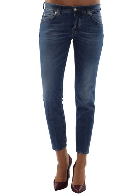 JEANS 'KAREN' REGULAR FIT PEOPLE | Jeans | W30010A179L2071 KARENJEANS