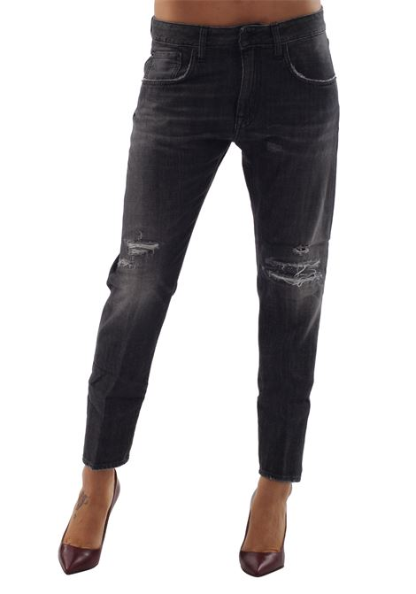 JEANS 'CARROT' PEOPLE | Jeans | W3080A214L2084 CARROTJEANS