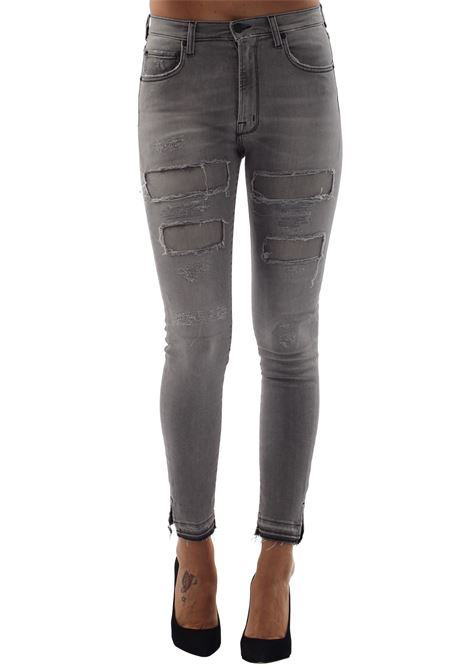 JEANS 'WENDY' SLIM FIT PEOPLE | Jeans | W3420A180L2056 WENDYJEANS