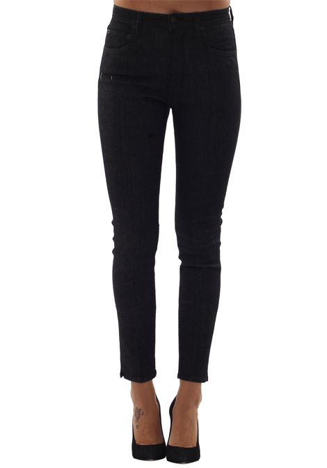 JEANS 'WENDY' REGULAR FIT PEOPLE | Jeans | W342OA180L2030 WENDYNERO