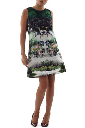 ABITO CORTO PRINTED/COL./NARR./EMBR. | Dress | AI16S1DR107122