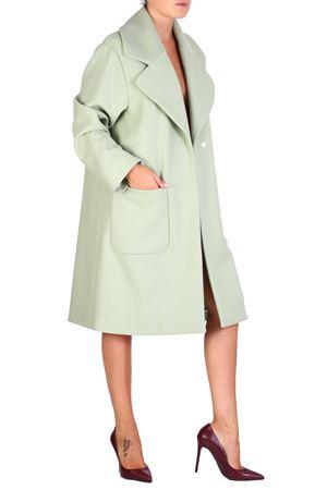 Rochas cappotto verde pastello ROCHAS   Cappotti   ROPI100104RI210200A335