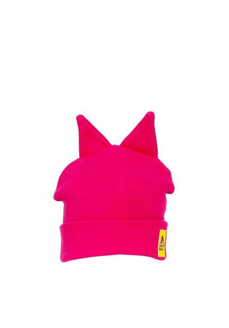 CAPPELLO IN COTONE SHOP*ART | Hats | 3000FUCSIA