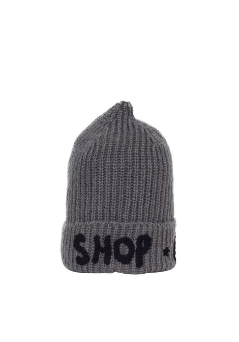 CAPPELLO 'SHOP ART' SHOP*ART | Hats | 6991GRIGIO