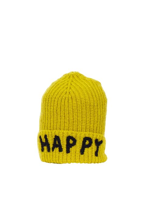 CAPPELLO 'HAPPY' SHOP*ART | Cappelli | 6992LIME