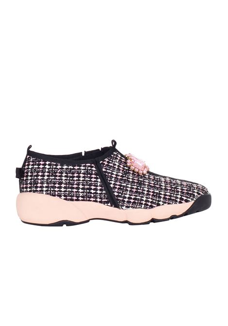 RUNNING IN MICROFANTASIA SO QUEER | Shoes | W1557SQ001ROSA